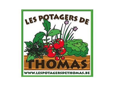 Les Potagers de Thomas